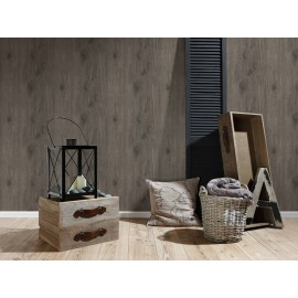 Tapet BEST OF WOOD&STONE 2, model Rustic, Superlavabil, Vlies, cod 300432