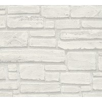 Tapet BEST OF WOOD&STONE 2, model Rustic, Superlavabil, Vlies, cod 662316
