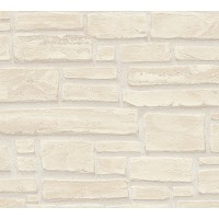 Tapet BEST OF WOOD&STONE 2, model Rustic, Superlavabil, Vlies, cod 662323