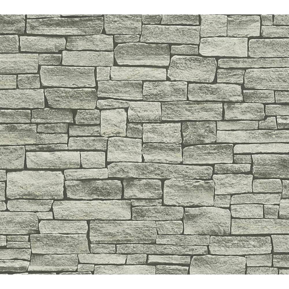 Tapet BEST OF WOOD&STONE 2, model Rustic, Superlavabil, Vlies, cod 958712